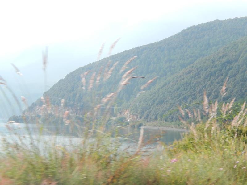 Passage de notre 20 ème frontière le 24/09/2014. Dscn5617
