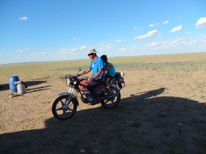 Passage de notre 19 ème frontière le 15.07.2014 Dscn7519