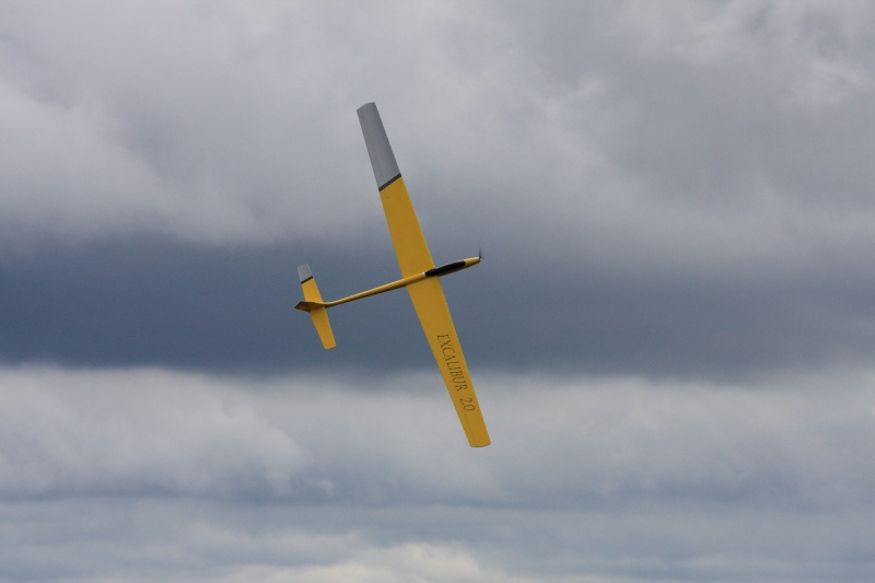 Excalibur 2.0 au Menez 210