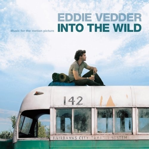 Eddie Vedder - Into The Wild (iTunes Match M4A) (Exclusive) - 2007 Intoth10
