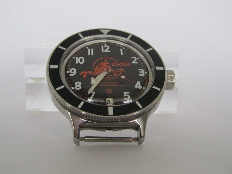 VOSTOK amphibia marseille Vostok10