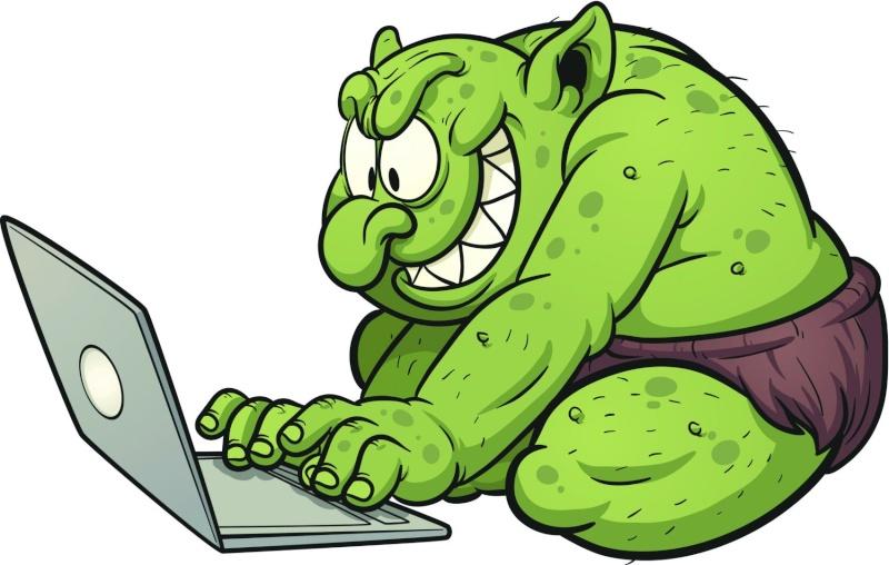 Petite leçon sur la PI pour les nuls - Page 3 Troll10