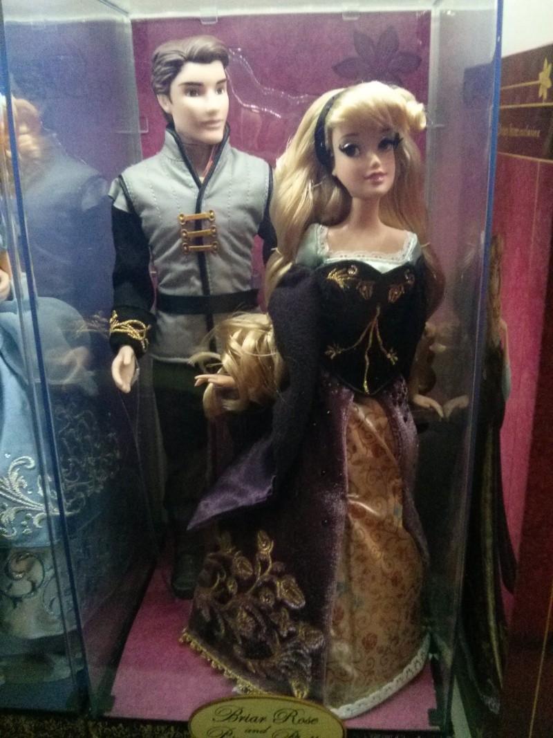 Disney Fairytale Designer Collection (depuis 2013) - Page 2 Img_2022
