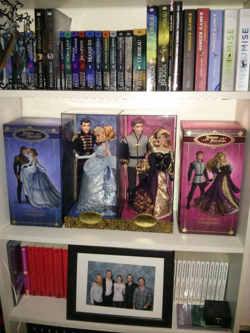 Disney Fairytale Designer Collection (depuis 2013) - Page 2 Img_2024
