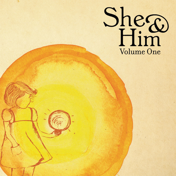 She & Him - Volume One (iTunes Plus m4a) - Page 3 Volume12