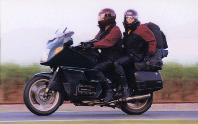 Wanted: Ron's Racks for K Panniers ~ Gaz11a10
