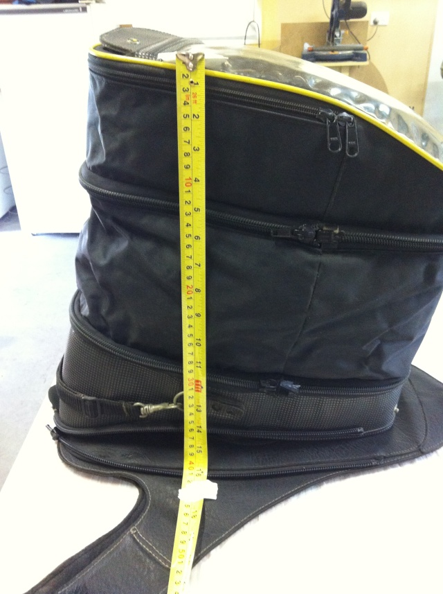 Looking to buy K 100 / K 75 tank bag or just base plate... Img_1218