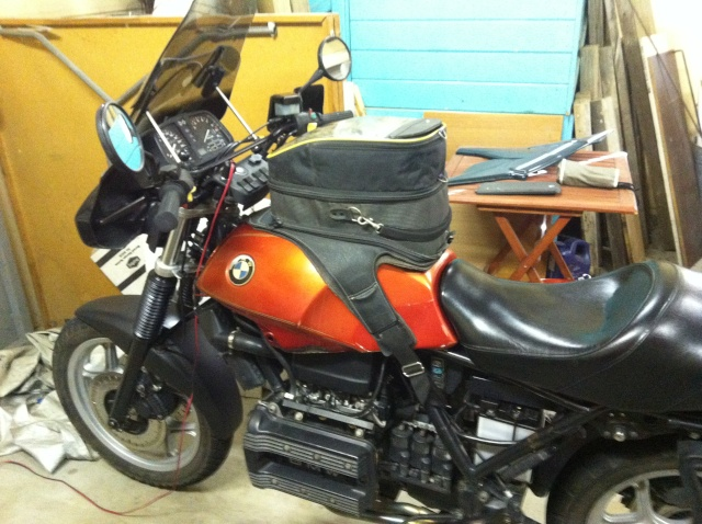 Looking to buy K 100 / K 75 tank bag or just base plate... Img_1219
