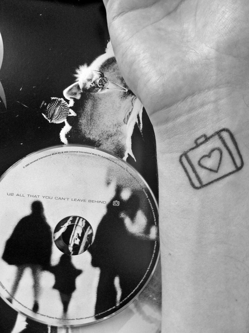 tattoo u2ico Tattoo11
