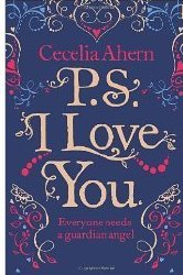 PS : I LOVE YOU de Cecelia Ahern  515aq-10