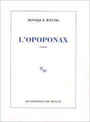 [Witting, Monique] L'opoponax V_270710