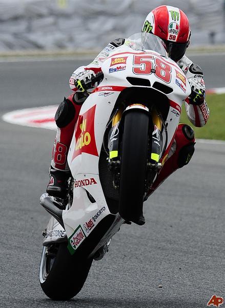 MotoGP -saison 2014- - Page 37 Marco-10