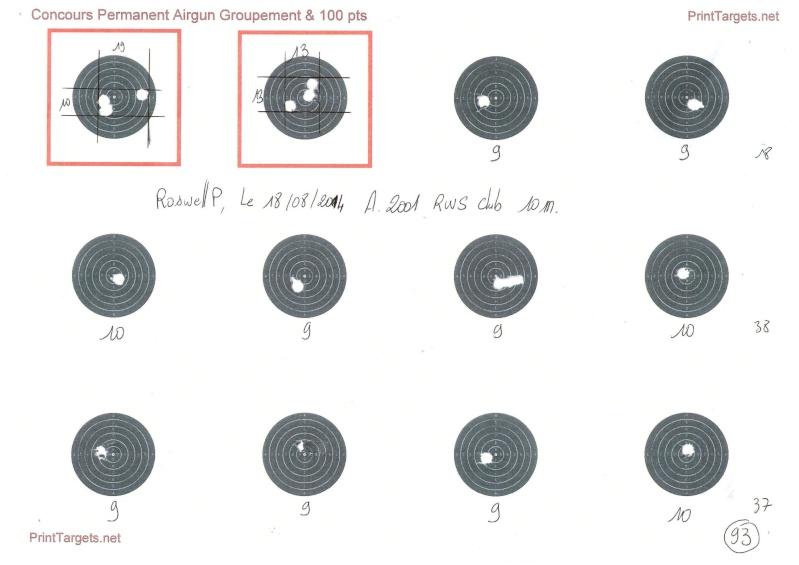"""Concours permanent bimestriel """"groupement & 100pts"""" sur cible CC A4 : Juillet aout  2014 - Page 3 10_m_a10"""