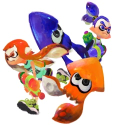 Inkling makes a splat Image21