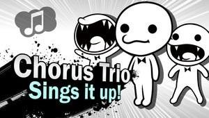 Chorus Men, les petits chanteurs. Gematsu n'est pas mort ! Image22