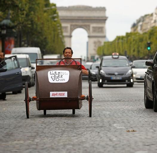 - Le vélomobile dans les médias - Page 3 10686810
