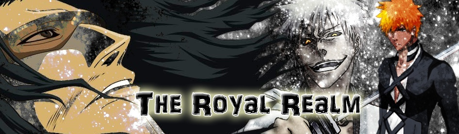 The Royal Realm
