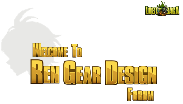 Ren Gear Design Forum
