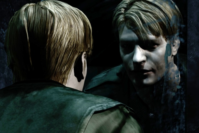 Silent Hill II (Konami, 2001) James10