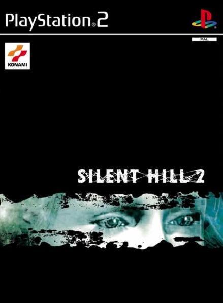 Silent Hill II (Konami, 2001) Me000010