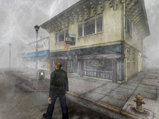 Silent Hill II (Konami, 2001) Sh2tow10