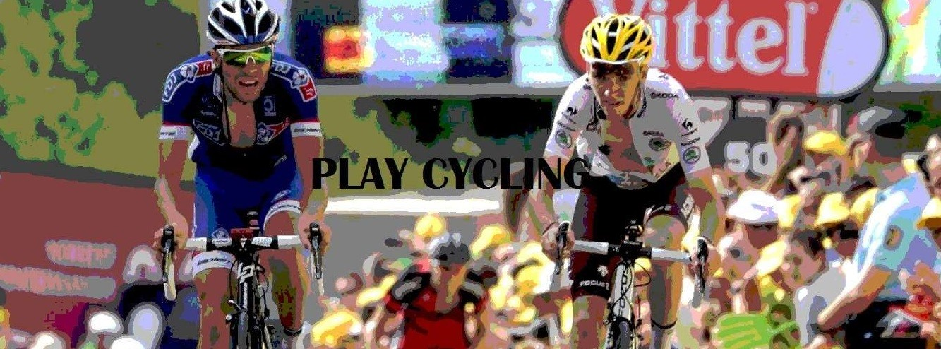Play Cycling