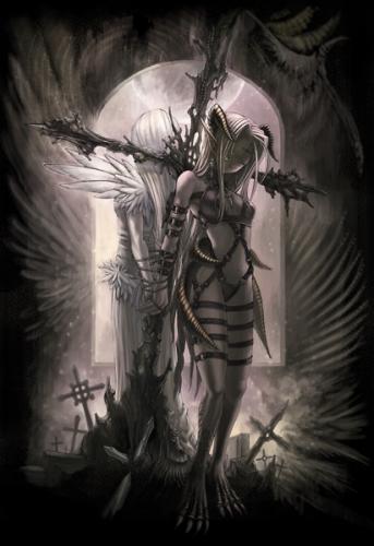Le féminin sacré : par Akasha 98d9f710