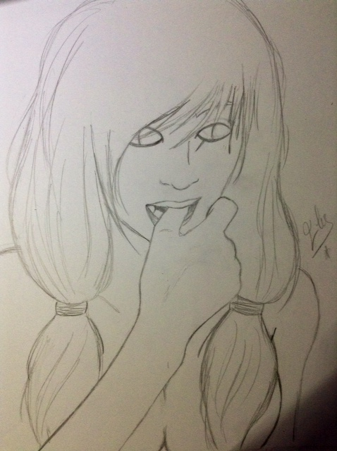 mes dessins :)  - Page 2 Photo_10