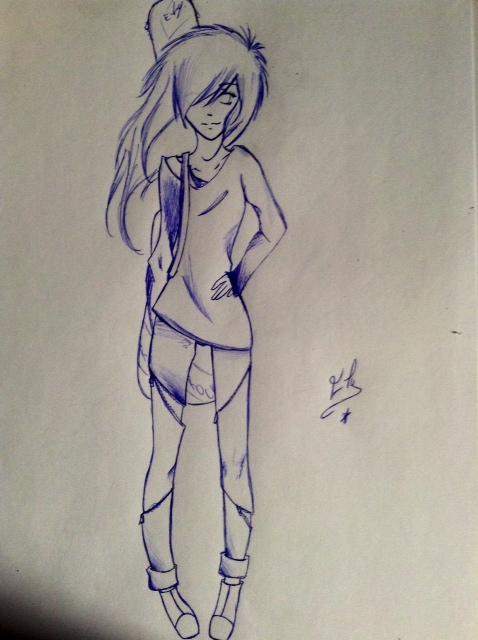 mes dessins :)  - Page 2 Photo_11