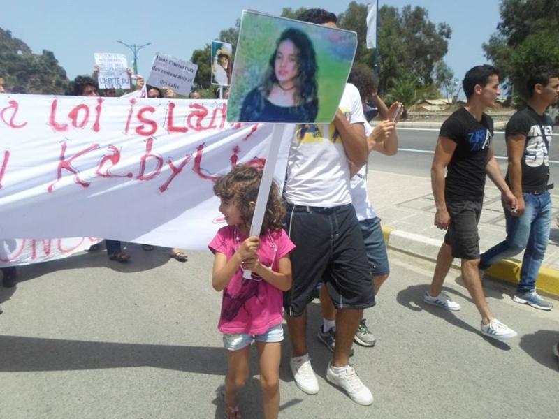 Aokas: Marche contre l'inquisition pour la liberté de conscience 05 Juillet 2014 10520026
