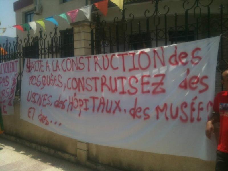 Aokas: Marche contre l'inquisition pour la liberté de conscience 05 Juillet 2014 10520045