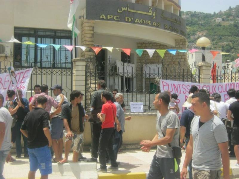 Aokas: Marche contre l'inquisition pour la liberté de conscience 05 Juillet 2014 - Page 5 10520072