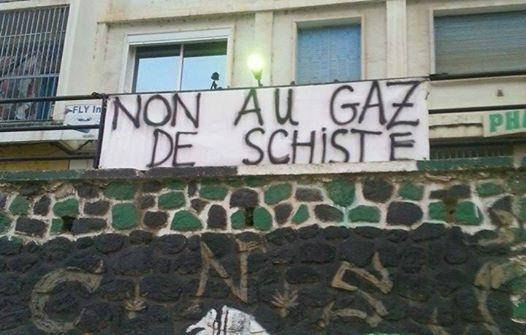 Non au Gaz de schiste! 111