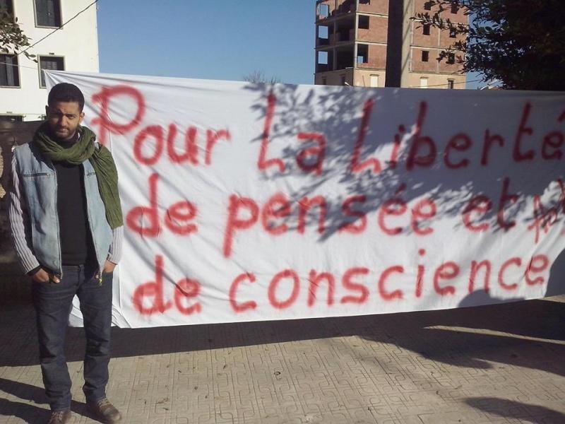Rassemblement de solidarité avec Kamel Daoud à Aokas mardi 23 decembre 2014 - Page 4 1233
