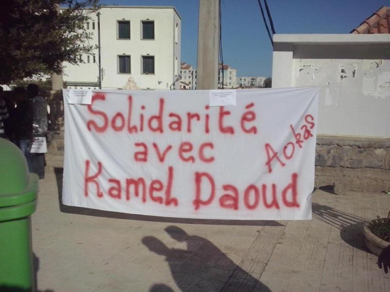 Rassemblement de solidarité avec Kamel Daoud à Aokas mardi 23 decembre 2014 - Page 4 1236