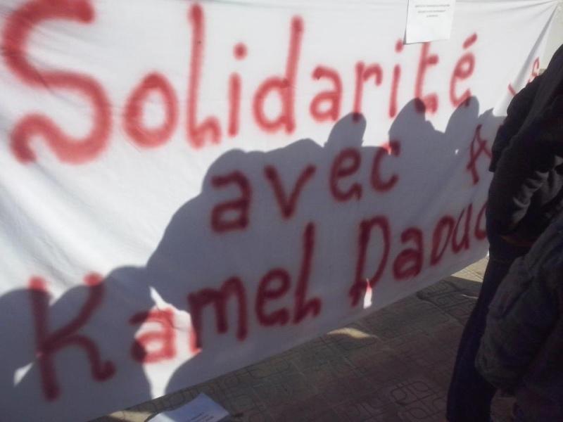 Rassemblement de solidarité avec Kamel Daoud à Aokas mardi 23 decembre 2014 - Page 4 1240