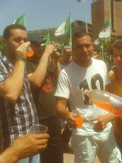 Rassemblement pour la liberté de culte et de conscience en Kabylie Saket16