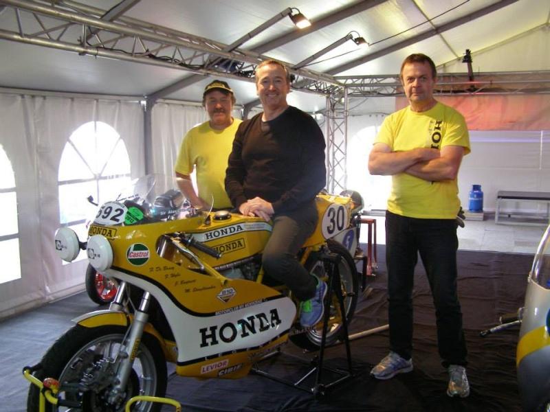 Honda rcb endurance replica - Page 3 10423710