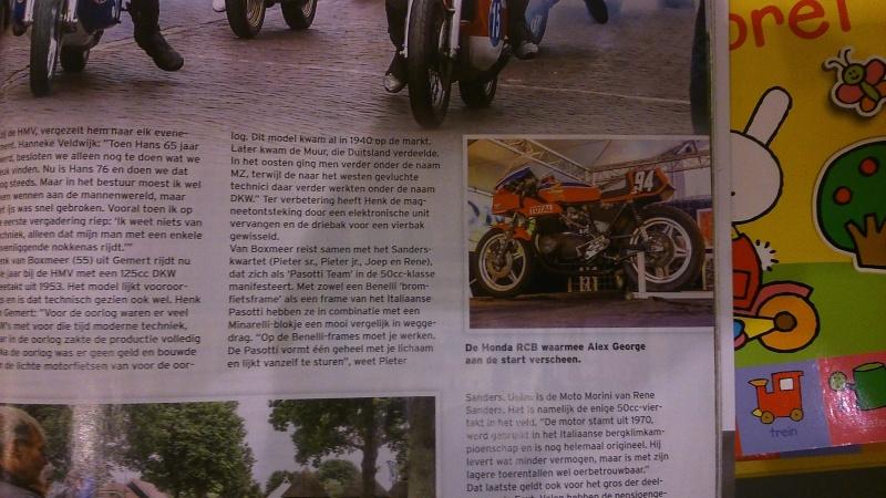 Honda rcb endurance replica - Page 3 10535810