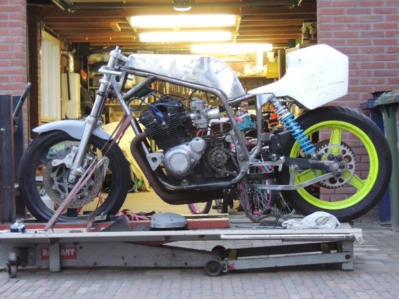 Suzuki gs1000r xr69 endurance replica - Page 6 10644810