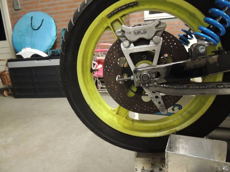 Suzuki gs1000r xr69 endurance replica - Page 7 10703510