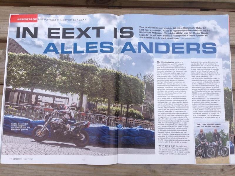 Honda rcb endurance replica - Page 3 15257410