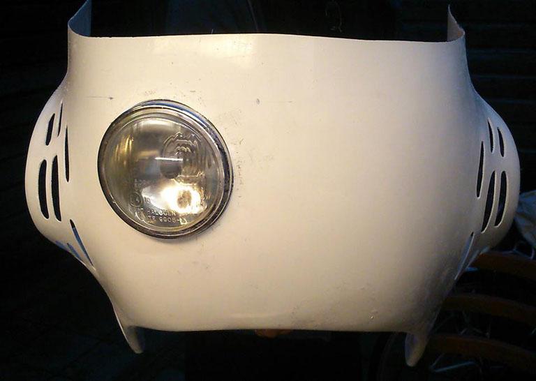Suzuki gs1000r xr69 endurance replica - Page 5 Gs100010