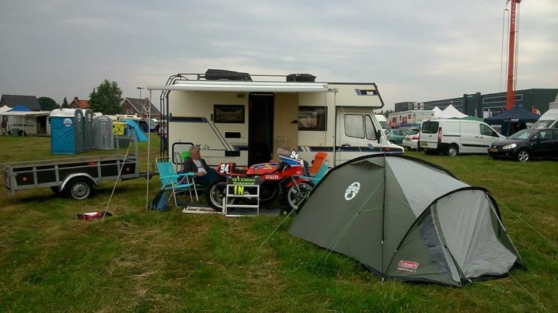 Honda rcb endurance replica - Page 2 Tent10