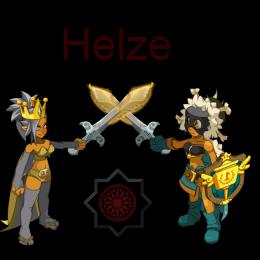 Présentation d' Helze un personnage pas comme les autres ! Helze10