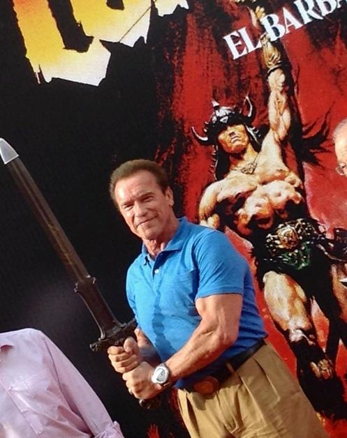 """NUEVA PELICULA con Schwarzenegger - """"THE LEGEND OF CONAN""""   - Page 11 10653510"""