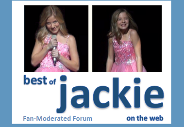 Best of Jackie on the Web Forum