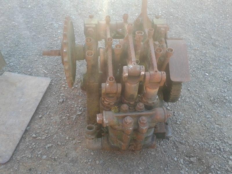 Mystery pump on fleabay - needs identified.... Pump210