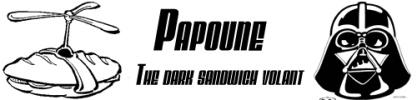 Papoune vous présente ca vie  /!\ ATTENTION /!\ Pavé en vue Papoun12