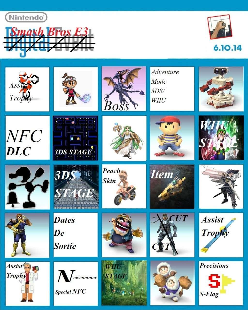 Les Prédictions Smash-E3 - Page 2 66490210
